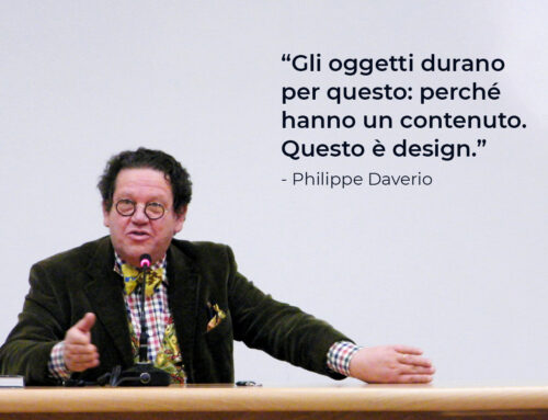 Un'altra morte dell'arte: Philippe Daverio