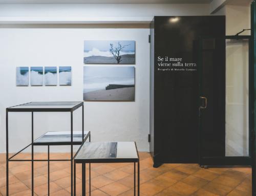 Se il mare viene sulla terra (alla Traumfabrik) – Mostra fotografica di Marcello Campora