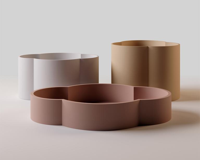 ceramiche cicladi danese enzo mari