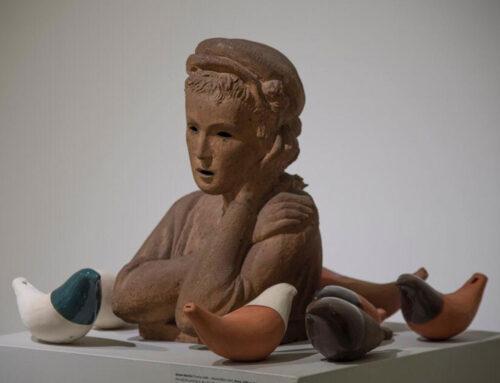 Ceramica per la natura: Lions Club Savona Host e Museo della Ceramica di Savona – intervista a Giorgio Bracco